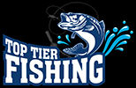Top Tier Fishing Logo